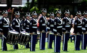 U.S. Army cerebrates 238th birthday in New York