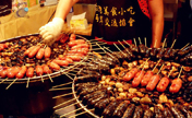 Tastes and sights of Taiwan in Xiamen