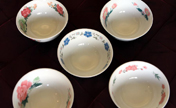 Mao's rice bowls auction breaks record