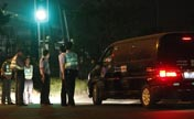 Man arrested for killing six in Shanghai