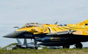 NATO Tiger Air Show 2013 kicks off in Norway