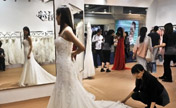 2013 China wedding expo kicks off