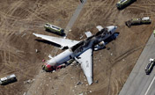 Two Chinese women killed in Asiana jet crash