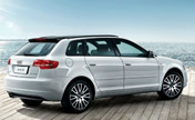 BMW, Audi report strong sales in first half of 2013