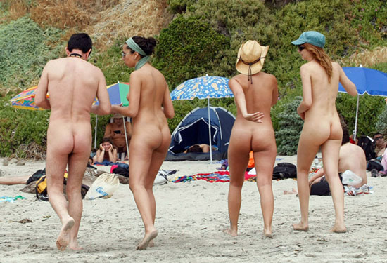Made you best nudist places in the world that interrupt