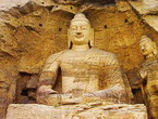 Cultural Heritage: Yungang Grottoes