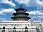 Cultural Heritage: The Temple of Heaven