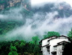The Mount Wuyi(Wu Yi Shan)