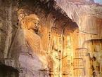 The Longmen Grottoes
