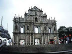 The Historic Centre of Macao