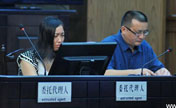 Rape victim's mother wins labor camp lawsuit