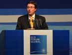 UN Environment Program Executive Director Achim Steiner