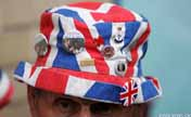 UK awaits news of royal baby