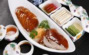 Top 10 Peking Duck restaurants