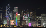 Top 10 livable cities in China 2013
