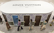 The inner circle of luxury brands