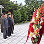 DPRK top leader mourns fallen Chinese fighters in Korean War