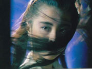 Attractive 'enchantress' Joey Wong on screen