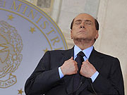 Italian Supreme Court confirms Berlusconi's jail verdict