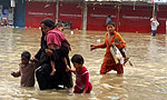 Pakistan's rain-triggered accidents claim 29 lives: media