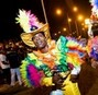 Parade held to mark Havana Carnival