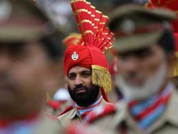 Indian-controlled Kashmir celebrates Independence Day