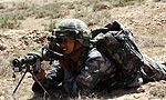 PLA's integrated battle group in live-fire drill