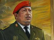 Art exhibition in tribute to Chavez held in Venezuela