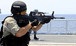 China, U.S. conduct joint anti-piracy drill