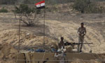 Egyptian forces step up crackdown campaign on smuggling tunnels