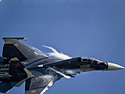 Highlights of MAKS 2013 Int'l Aviation and Space Show