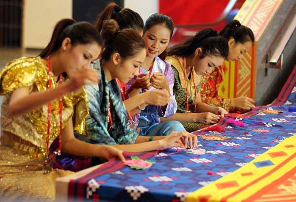 Southeast Asian People Southeast Asian Culture at