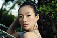 The most gorgeous Chinese women in the eyes of foreigners