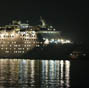 Chinese cruise liner detained in Jeju Island