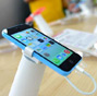Apple's iPhone 5s, iPhone 5c hit Chinese market