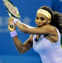 Serena Williams posts second-round win at China Open 2013