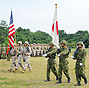 Japan-US military drill raises tension