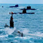 Nuclear submarine fleet comes of age