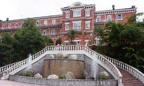 Top 10 universities in China 中国高校前十排名 - 2013 - 2013