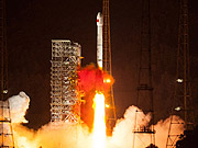 China to share satellite system with Thailand