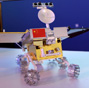 China launches Chang'e-3 lunar probe