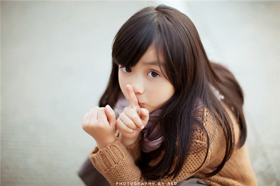 Pity, Chinese cute girls images
