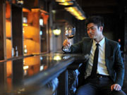 Photo story: A sommelier's life