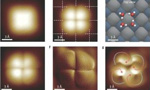 China photographs internal structure of water molecule
