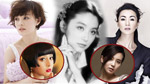 Top 20 most beautiful Chinese stars