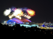Highlights of opening ceremony of Sochi Winter Olympic Games