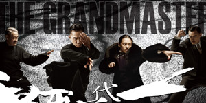 "The Grandmaster"" (一代宗师)