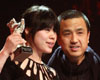Zhang Lei wins Silver Bear of Outstanding Artistic Achievement in Berlinale