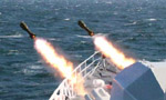 North China Sea Fleet conducts anti-submarine drill