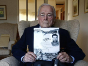 British WWII veteran: I can't forgive Japan